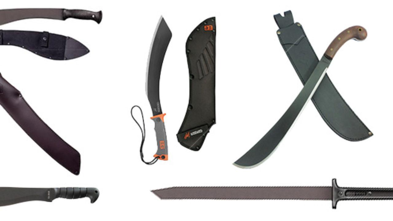 "22/"" With Plastic Handle Machete Long Blade Lightweight"