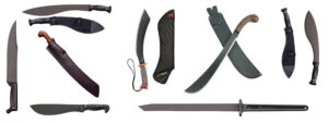 15 Best Machetes of 2018: Cool Machetes In The World