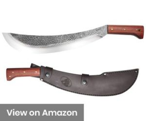 Condor-Tool-&-Knife-Engineer-Bolo-Machete-15in-Blade-Hardwood-Handle-with-Sheath-Review