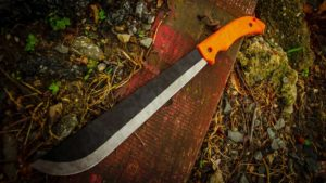 Machete Care: A Definitive Guide On How to Clean a Blade