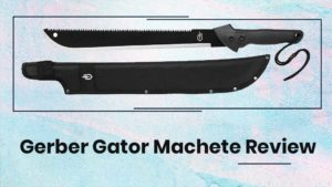 Gerber-Gator-Machete-Review